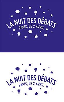 la nuit des débats