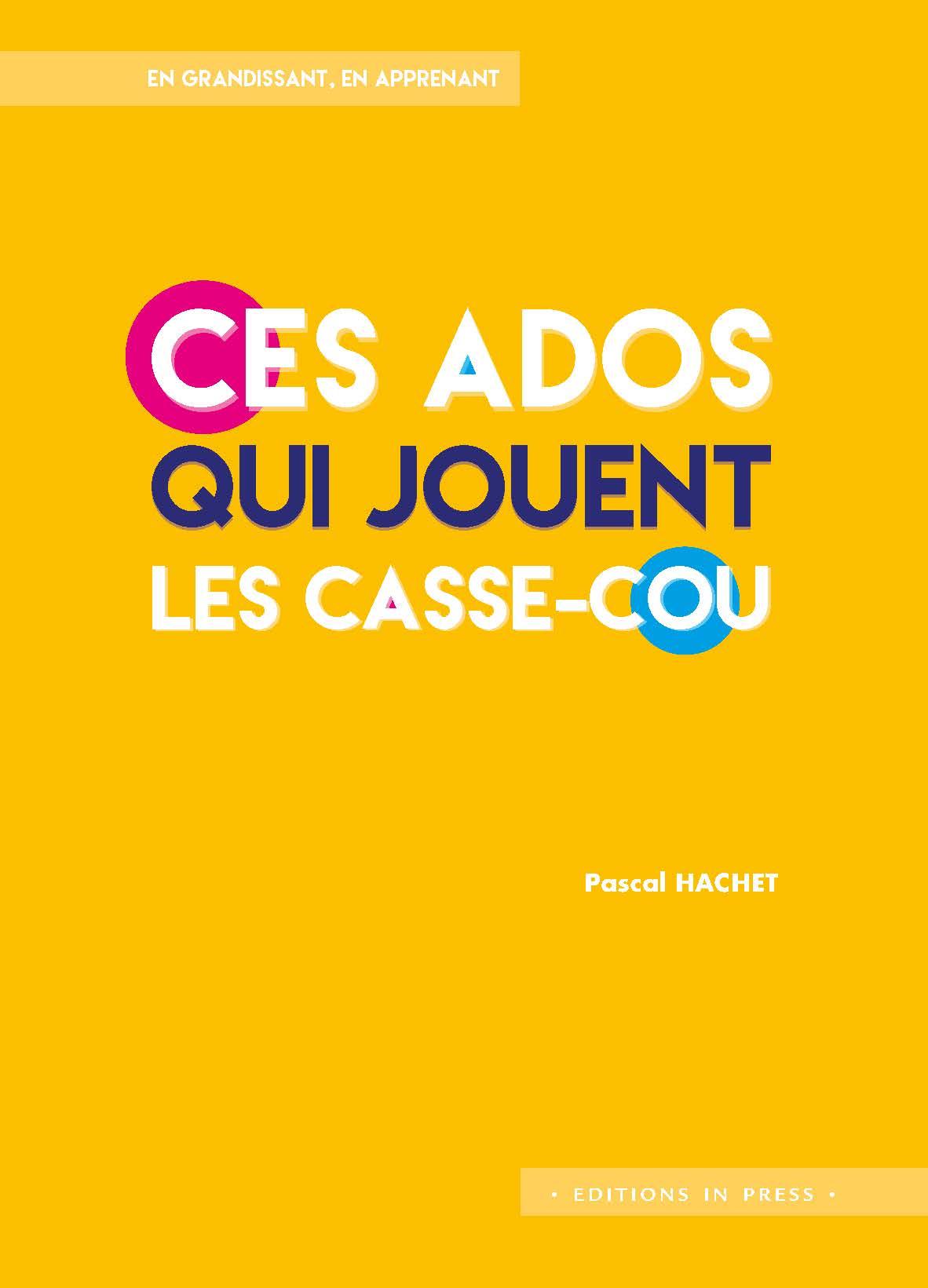Pascal Hachet