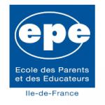 Logo Ecole des Parents et des Educateurs - Ile-de-France