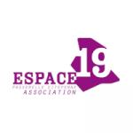 Logo Espace 19