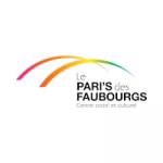Logo Le PARI'S des FAUBOURGS - Centre social et culturel