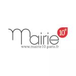 Logo Mairie de Paris 10ème arrondissement