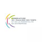 Logo Observatoire de l'équilibre des temps et de la parentalité en entreprise